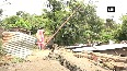 1 dead, 2 injured in house collapse after continuous rain in J&Ks Udhampur