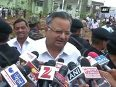 chhattisgarh raman singh video