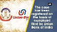 bank of india video
