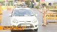 Mumbai's Marine Drive, CST observe lockdown