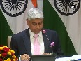 Vikas Swarup to be India s next High Commissioner to Canada