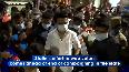 TN Polls DMK president MK Stalin holds door-to-door campaign