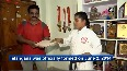 13-yr-old girl sets world record by breaking 84 ceramic tiles in 84 seconds