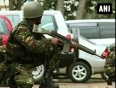 Kenya defense forces take control of mall two days after attack