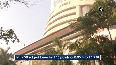 Sensex cracks by 441 points, PSU banks and metal stocks dip