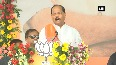 Whenever BJP comes into power, it works for upliftment of tribal people CM Raghubar Das