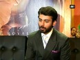 Special screening of khoobsurat  for make a wish foundation kids