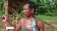 Fed up with admin s laxity, Odisha villagers constructing bridge on their own