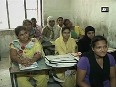 Muslim woman educates students from varied communities, sets an example of communal harmony
