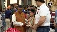 Politicos pay tribute to Arun Jaitley