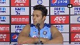 I am really confident about my bowling Shivam Dube