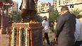CM Yogi, Maha Governor pay tribute to Vajpayee