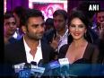 Jackpot premieres in mumbai