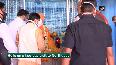 Amit Shah pays tribute to Swami Vivekananda in Meghalaya