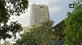 Sensex jumps by 433 points to hit record high