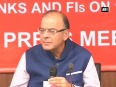 Finance Minister Jaitley reviews performance of PSU Banks says economy recovering from challenges