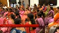 PM Modi meets Anganwadi workers after cabinet approves remuneration hike