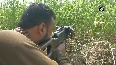 1 terrorist gunned down after security forces foil infiltration bid in Poonch