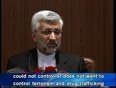 Iran calls us as the only nuclear criminal in the world