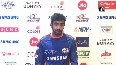 Bumrah reveals his 'calmness mantra' during pressure matches