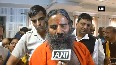 People will lose faith in BJP if Ram Temple is not constructed Baba Ramdev