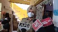 FIR against cop in Patna after video of him drinking liquor during duty goes viral