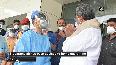 Former Karnataka CM Siddaramaiah discharged from hospital.mp4