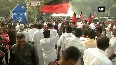 Watch DMK workers celebrate acquittal of A Raja, Kanimozhi in 2G scam