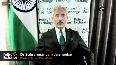 India, UK agreed on ambitious roadmap for 2030 EAM Jaishankar