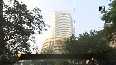 Equity indices end flat ONGC gains 2.7 pc