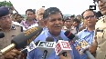 Alwar lynching State Home Minister Gulab Chand Kataria visits the site