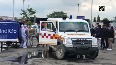 Manipur Govt orders to mute ambulance sirens to prevent COVID-19 anxiety