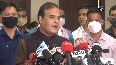 Assam CM, minority leaders agreed on population explosion a threat for development
