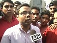 Locals protest over death of two in east Delhi