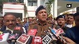 Act of revenge Police after rape survivor set ablaze on way to court in UPs Unnao