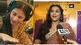 When Sulu Vidya Balan enlightened Amitabh Bachchan about memes!