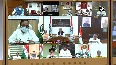 PM Modi chairs first meeting with Council of Ministers