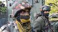 J&K encounter 4 terrorists killed in Shopian