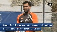 Asia Cup Team India sweat it out ahead of 1st match against Hong Kong