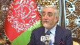 Engagement with Taliban is India s call, didn t ask directly Afghan leader Abdullah Abdullah.mp4