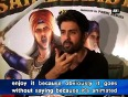 harman baweja video