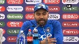 India vs Australia, ICC World Cup 2019 It s going to be a great contest, says Rohit Sharma