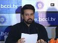 BCCI announces Asia Cup  T20 ICC World Cup team