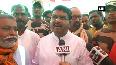 Kotia village belongs to Odisha, claims Dharmendra Pradhan