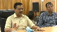 CM Kejriwal announces Rs 1 crore for health workers if they die fighting COVID-19