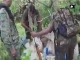 Watch Security forces launch operation Prahar against Maoists