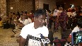 Visually challenged persons set world record, weave 50 chairs in 6 hrs
