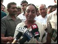 lok sabha speaker meira kumar video