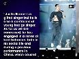 Here s why Justin Bieber is banned from performing in China!