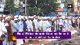 Dipped in festive mood, people celebrate Eid-ul-Fitr across the country